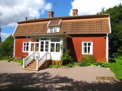 Astrid Lindgrens Childhood Home