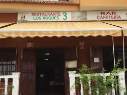 Los Roques 3