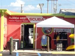 Florida West Scuba and Charters