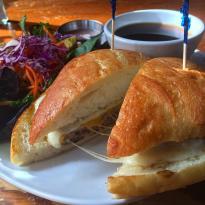 Vista Spring Cafe