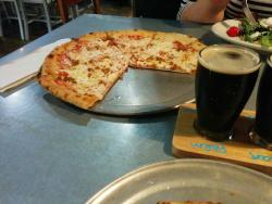 Millstone Pizza and Taphouse