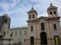 Iglesia San Francisco de la Inmaculada