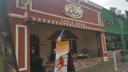 Gio's Baguettes & More Restaurant