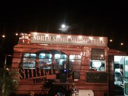 North Shore Shrimp Truck
