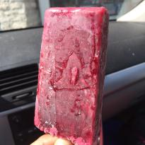 Diamonds Ice Cream