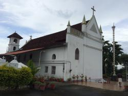 St Mary's Knanaya Church