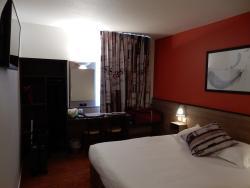 ACE Hotel, Seynod, Annecy, França