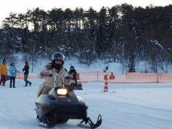 Donden-daira Snow Park