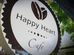 ‪Happy Heart Cafe‬