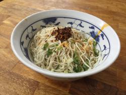Hua Lin Noodles
