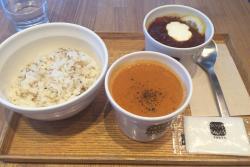 Soup Stock Tokyo Hiroo