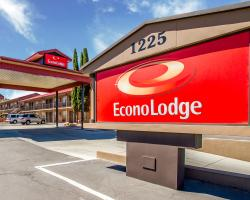 Econo Lodge Prescott