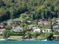Voie Verte du Lac d'Annecy