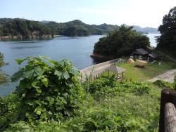 Funaori Seto Strait