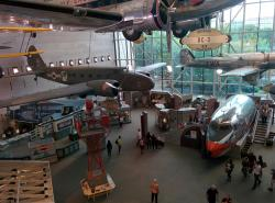 National Air and Space Museum (NASM)