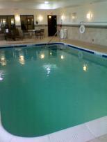 Holiday Inn Express Hotel & Suites Dewitt (Syracuse)