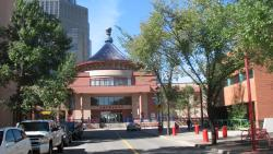 Chinese Cultural Centre Museum