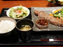 Yakiyaki San no Ie Akasaka