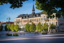 Varbergs Stadshotell & Asia Spa