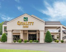 Quality Inn Paris/Ky Lake Area