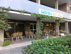 Cafeteria Estrella Polar