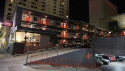 露比 2 飯店