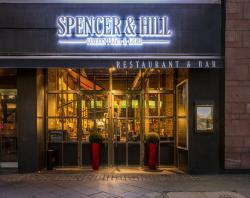 Spencer & Hill