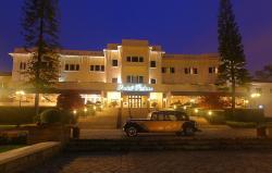 Dalat Palace Luxury Hotel