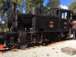 Jernvägsmuseum