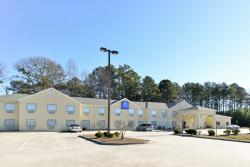 Americas Best Value Inn & Suites Carrollton