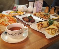Rivas Coffee