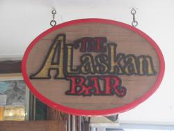 ‪The Alaskan Bar‬