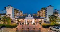 H10安達盧西亞廣場酒店