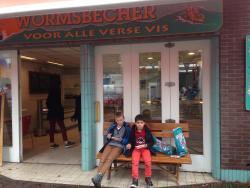 Fa. D. Wormsbecher en Zoon