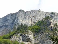 Orlovo Oko - Eagle's Eye viewpoint