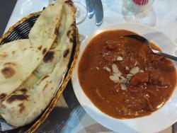 Punjab's tandoori bites