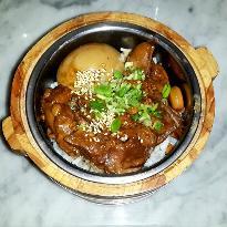 Gyoza King Bali (Kedai Dumpling)