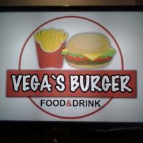 Vega's Burger
