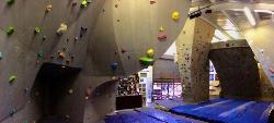 Southern Rock Climbing Centre