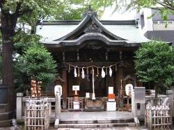 Ono Terusaki Shrine