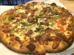 Bobby's Apizza Restaurant