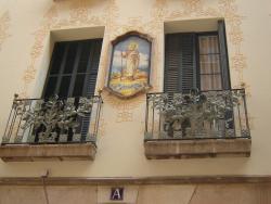 Casa Carreras