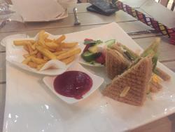 Loui's Restaurant