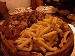 Restaurante E Lanchonete Leiloca