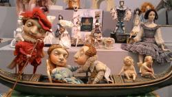 Vakhtanov Doll Gallery