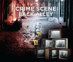 Crime Runners