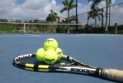 Turks and Caicos Islands Tennis Academy
