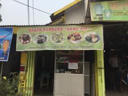 Bakso Bandung Kang Aji