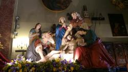 Oratorio del Cristo Risorto
