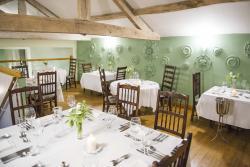 Basils Restaurant